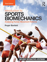Introduction to Sports Biomechanics - 3rd Edition book cover