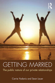 Getting Married - 1st Edition book cover