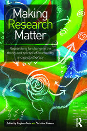 Making Research Matter - 1st Edition book cover