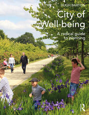 City of Well-being - 1st Edition book cover
