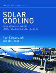Solar Cooling - 1st Edition book cover