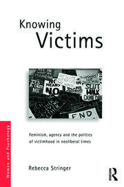 Knowing Victims - 1st Edition book cover