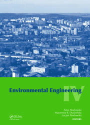 Environmental Engineering IV