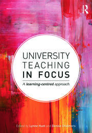 University Teaching in Focus - 1st Edition book cover