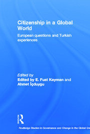 Citizenship in a Global World - 1st Edition book cover