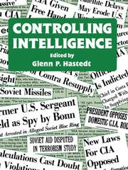 Controlling Intelligence - 1st Edition book cover