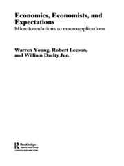 Economics, Economists and Expectations - 1st Edition book cover