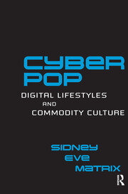 Cyberpop - 1st Edition book cover