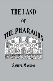 Land Of The Pharaohs - 1st Edition book cover