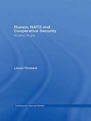 Russia, NATO and Cooperative Security - 1st Edition book cover