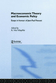 Macroeconomic Theory and Economic Policy - 1st Edition book cover