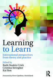 Learning to Learn - 1st Edition book cover