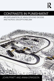 Contrasts in Punishment - 1st Edition book cover