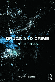 Drugs and Crime - 4th Edition book cover