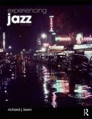 Experiencing Jazz, Second Edition - 2nd Edition book cover