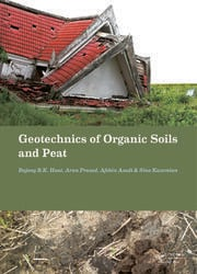 Geotechnics of Organic Soils and Peat