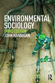 Environmental Sociology - 3rd Edition book cover