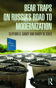 Bear Traps on Russia's Road to Modernization - 1st Edition book cover
