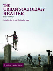 The Urban Sociology Reader - 2nd Edition book cover