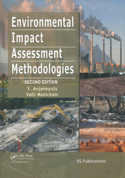 Environmental Impact Assessment Methodologies - 2nd Edition book cover