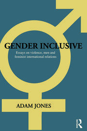 Gender Inclusive - 1st Edition book cover