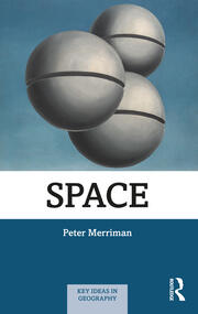 Space - 1st Edition book cover