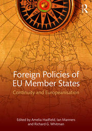 Foreign Policies of EU Member States - 1st Edition book cover