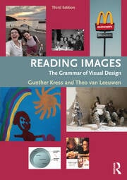 Reading Images - 3rd Edition book cover