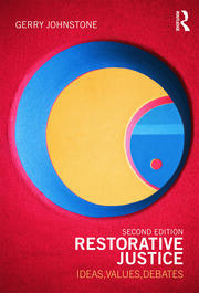 Restorative Justice - 2nd Edition book cover
