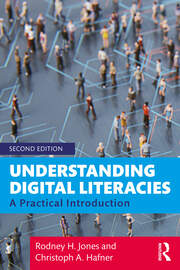 Understanding Digital Literacies - 1st Edition book cover