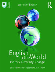 English in the World - 1st Edition book cover