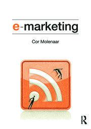 e-Marketing - 1st Edition book cover