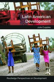 Latin American Development - 1st Edition book cover