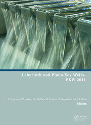 Labyrinth and Piano Key Weirs
