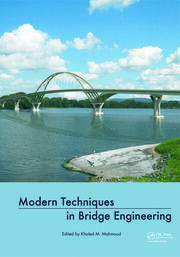 Modern Techniques in Bridge Engineering: Proceedings of 6th New York City Bridge Conference, 25-26 July 2011