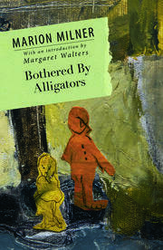 Bothered By Alligators - 1st Edition book cover