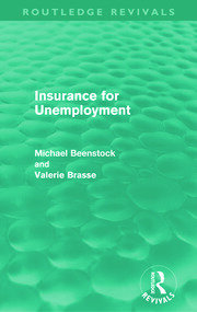 Insurance for Unemployment (Routledge Revivals) - 1st Edition book cover