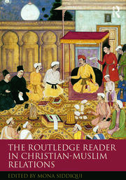 The Routledge Reader in Christian-Muslim Relations - 1st Edition book cover