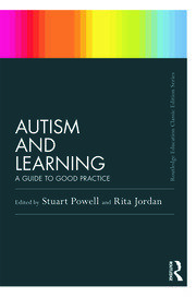 Autism and Learning (Classic Edition) - 1st Edition book cover