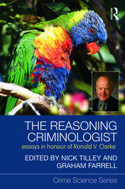 The Reasoning Criminologist - 1st Edition book cover