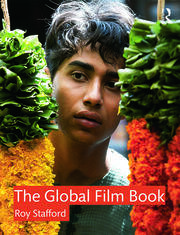 The Global Film Book - 1st Edition book cover