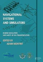 Navigational Systems and Simulators: Marine Navigation and Safety of Sea Transportation