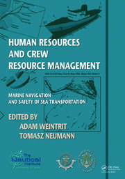 Human Resources and Crew Resource Management: Marine Navigation and Safety of Sea Transportation