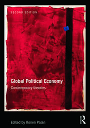 Global Political Economy - 2nd Edition book cover