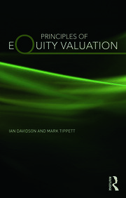 Principles of Equity Valuation - 1st Edition book cover