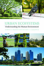 Urban Ecosystems - 1st Edition book cover