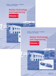 Marine Technology and Engineering, Two Volume Set: CENTEC Anniversary Book