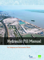 Hydraulic Fill Manual: For Dredging and Reclamation Works