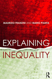 Explaining Inequality - 1st Edition book cover
