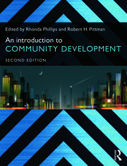 An Introduction to Community Development - 2nd Edition book cover